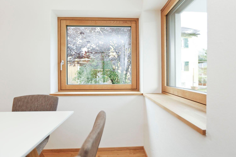 Holz Alu Holzfenster Tischlerei Feuerstein Vorarlberg In 2020 Holz Alu Fenster Alu Fenster Fenster Holz