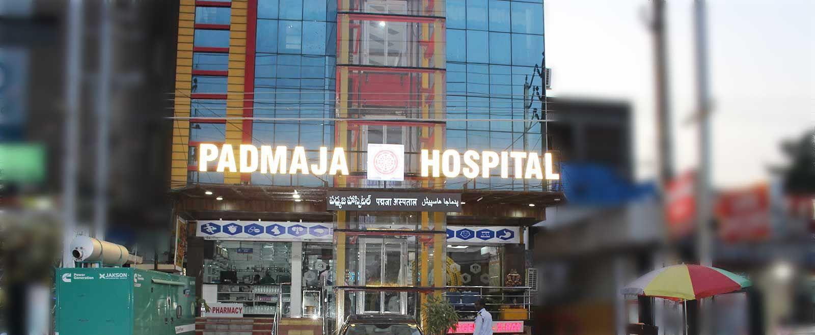 Padmaja Hospital