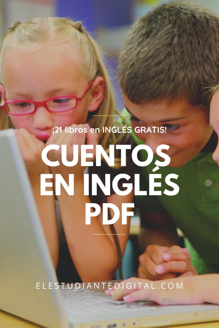 21 Cuentos En Inglés En Pdf Gratis Libros En Ingles Pdf Libros Para Aprender Ingles Series Para Aprender Ingles