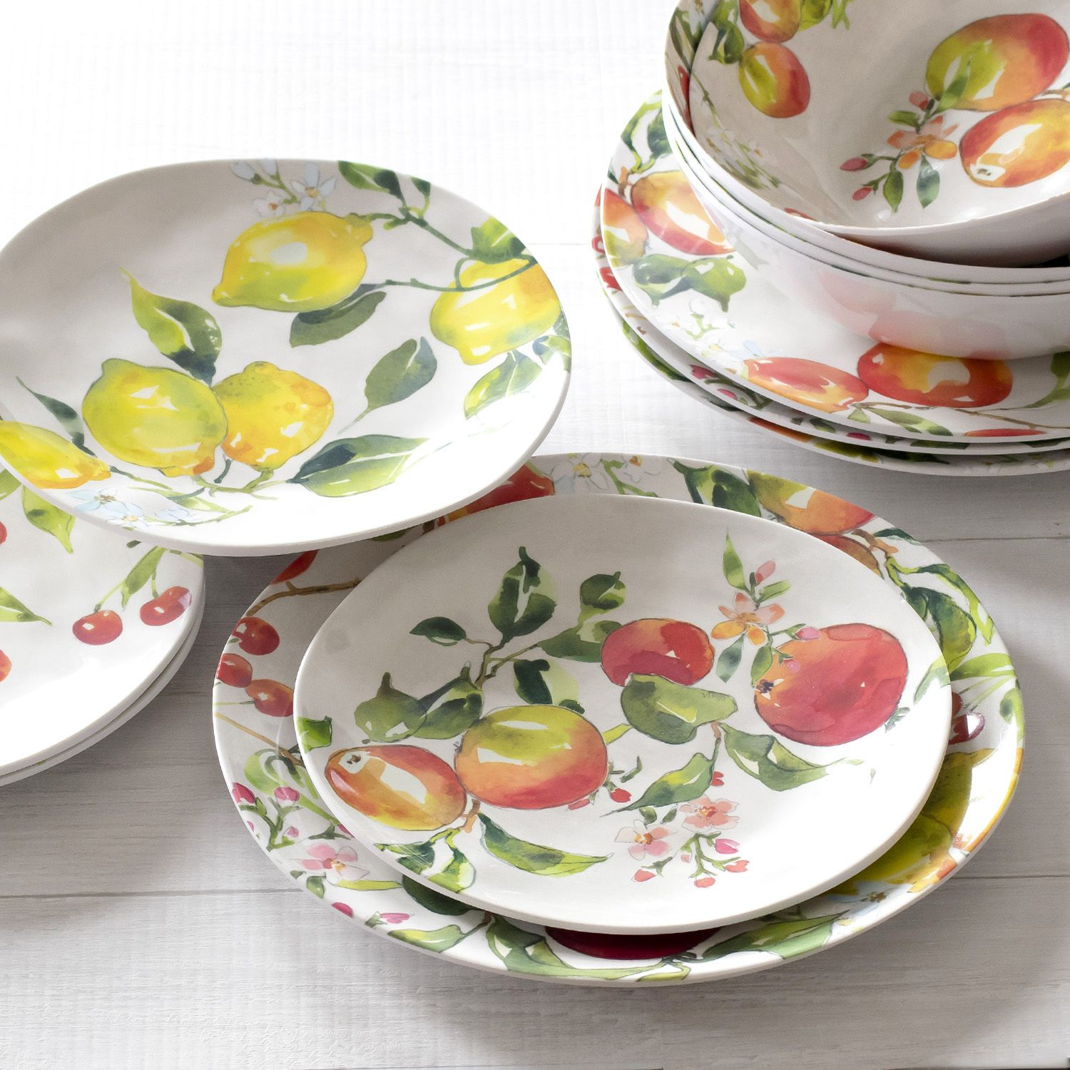c9b901f44c1107c55cd239f518297676 - Better Homes And Gardens Heritage 12 Piece Dinnerware Set