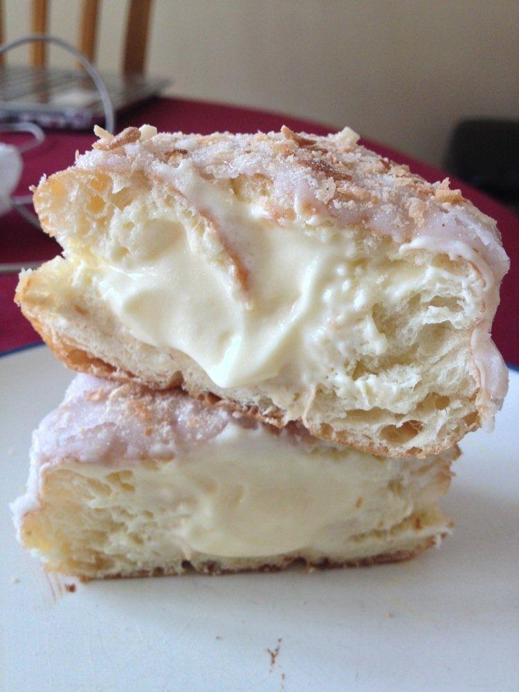 Gluten free donuts and ice cream near ann arbor treat