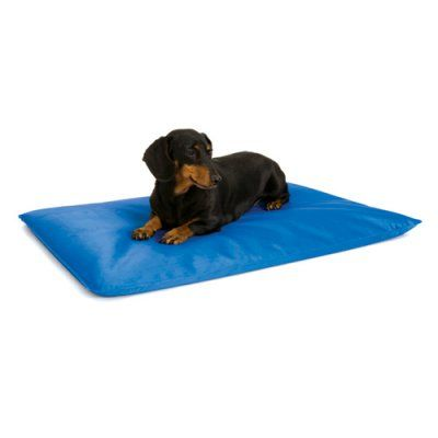 K&H Pet Products Cool Pet Bed III White - KH1720-III, Durable