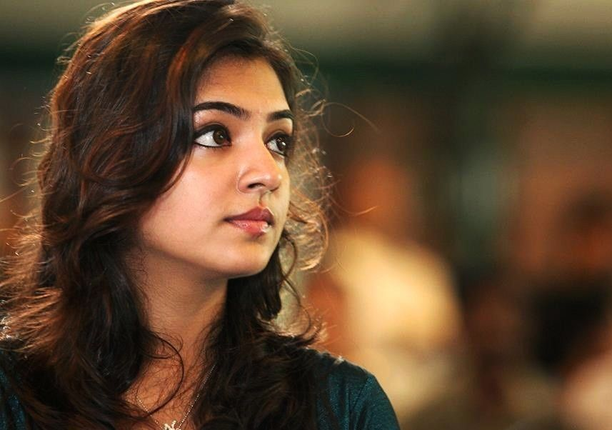 Malayalam Actress Nazriya Nazim Photos   Nazriya ...