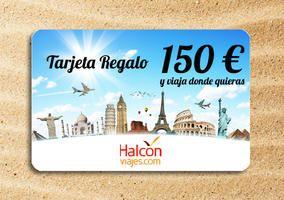 Tarjeta Halcón 150€ por 1'88€ petaka1