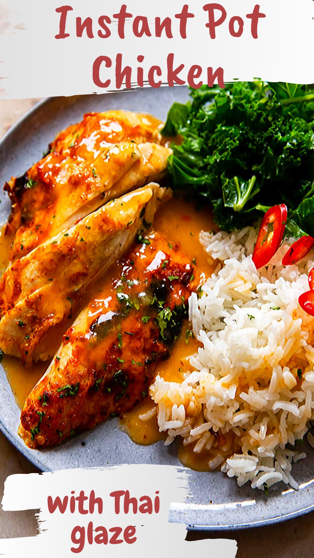 Instant Pot Whole Chicken Recipe In