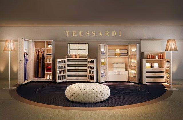 Enxovais de Luxo, Homewear, Cama, Mesa e Banho  Trussardi