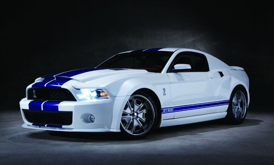New Ford Mustang Shelby Gt500 Price 2019 2020 Car Reviews Ford