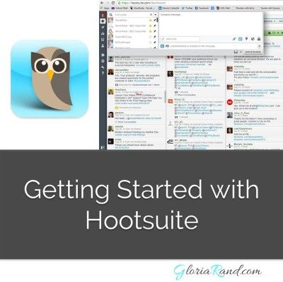 How to Get Started with Hootsuite - Video Tutorial