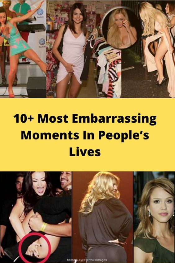 Most Embarrassing Moments In People's Lives #News #Fun #Hilarious #Fails #Cringe #Hot #Fitness #Fash...