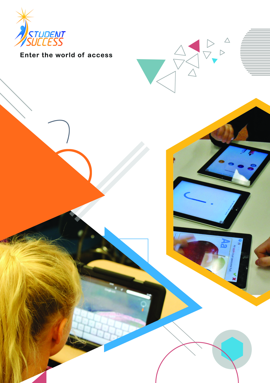 Student Success Brochure Front Side Flyers Brochures Business