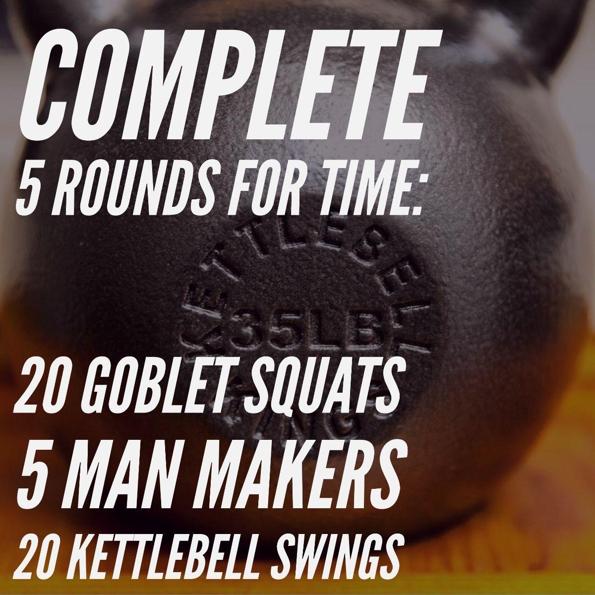 Circuito Kettlebell : Kettlebellmaniac kettlebell exercises workout