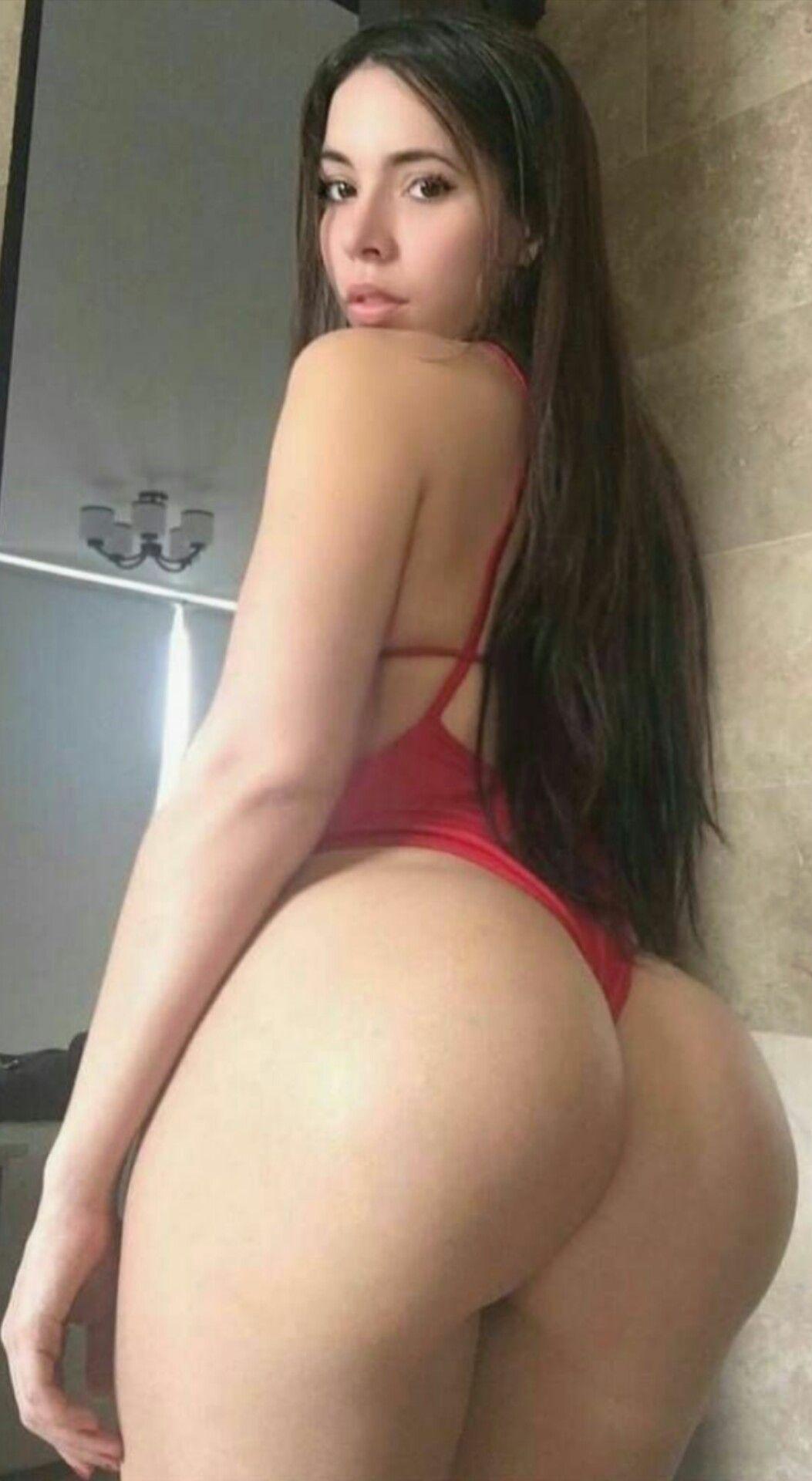Big spanish ass pics