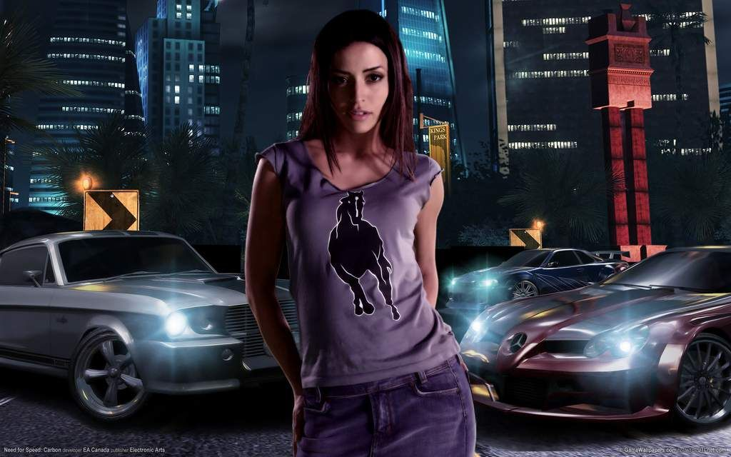 Need For Speed Movies Girls Hd Wallpaper Need For Speed Carbon Need For Speed Need For Speed Movie