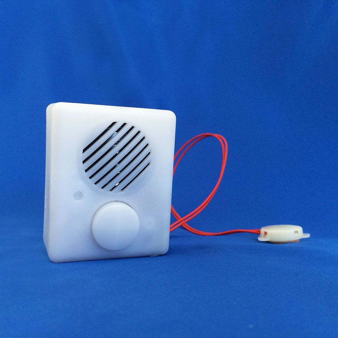 Easily Re-recordable Sound Box Module for Stuffed Animal