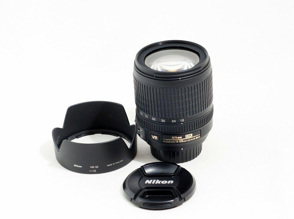 Nikon 3200 Nikon 3200 For Sales Nikon3200 Nikon Nikon Nikkor 18 105mm Vr Lens Af S D3200 D3300 D5000 D5100 D5200 D7100 D7200 Nikon Lens Vr Lens Nikon D5000