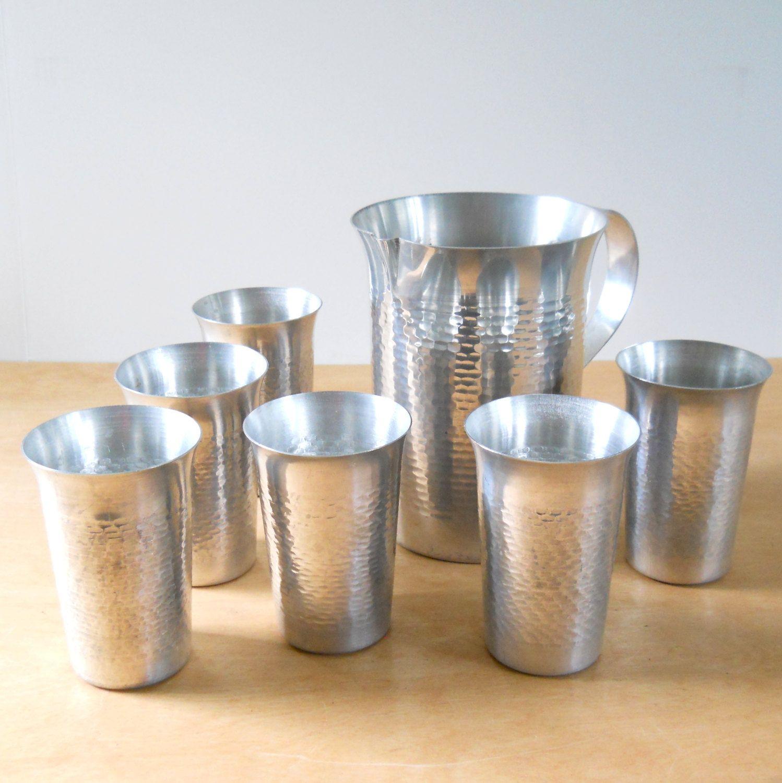 silver sets nasco Vintage