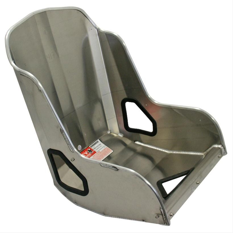 Find Kirkey 41v Series Aluminum Vintage Class Bucket Seats 41900v And Get Free Shipping On Orders Over 99 At Summit Racing Kirk Bucket Seats Aluminum Vintage