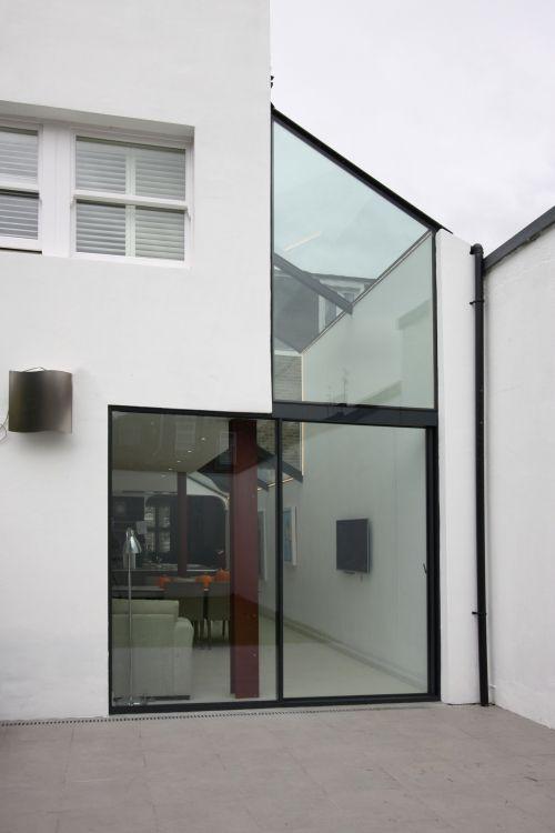 Best Glass Side Return Extensions In 2020 Pergola Plans 400 x 300