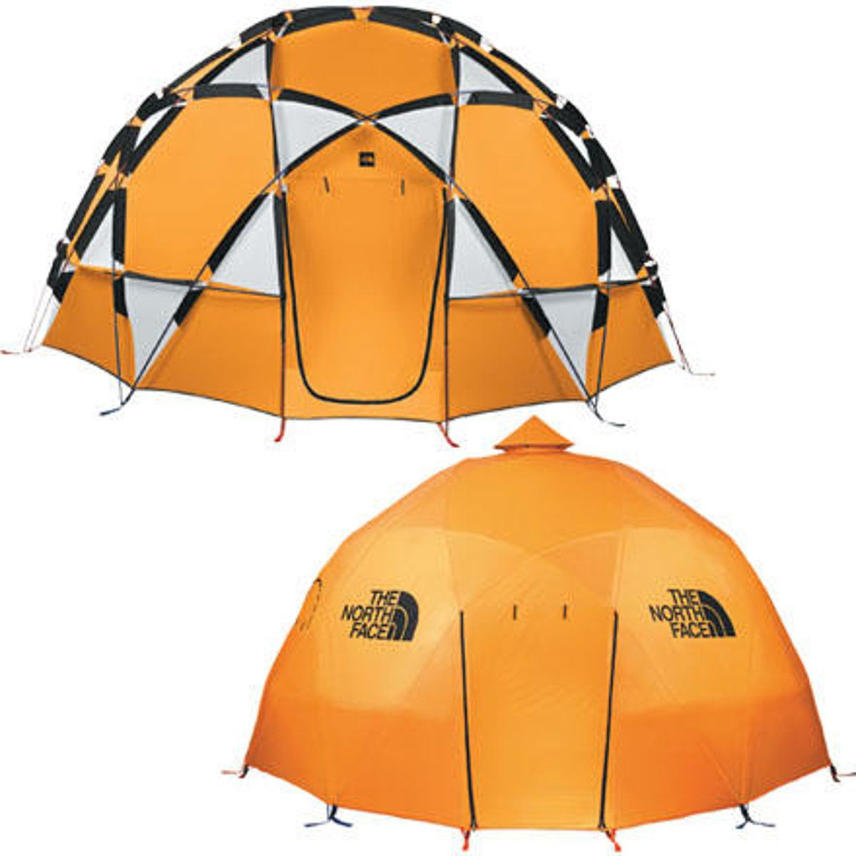 As you can see North Face has all of your tent needs covered no matter the season the number of c&ers or whether you are car c&ing or back country ...  sc 1 st  Pinterest & The North Face 2-Meter Dome | Self-Sufficient | Pinterest | Tents ...