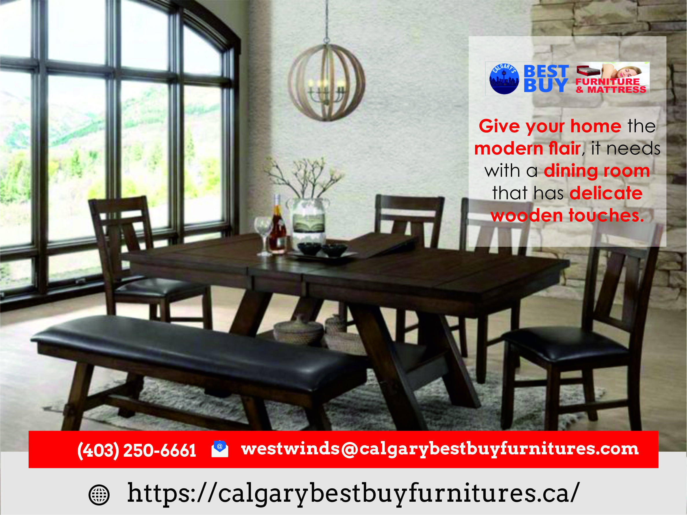 Calgary Best Buy Furniture Is The Best Furniture Store In Calgary