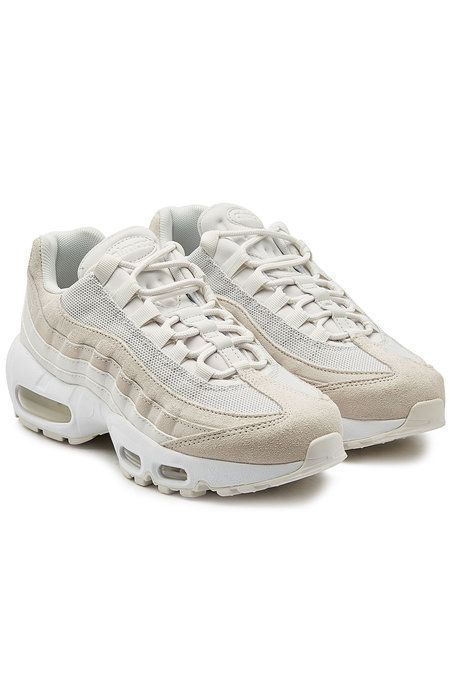 Air Max 95 Sneakers with Mesh