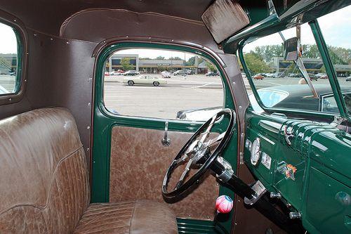 1941 Dodge Pickup Interiors Google Search Dodge Pickup Trucks Dodge Trucks Dodge Power Wagon