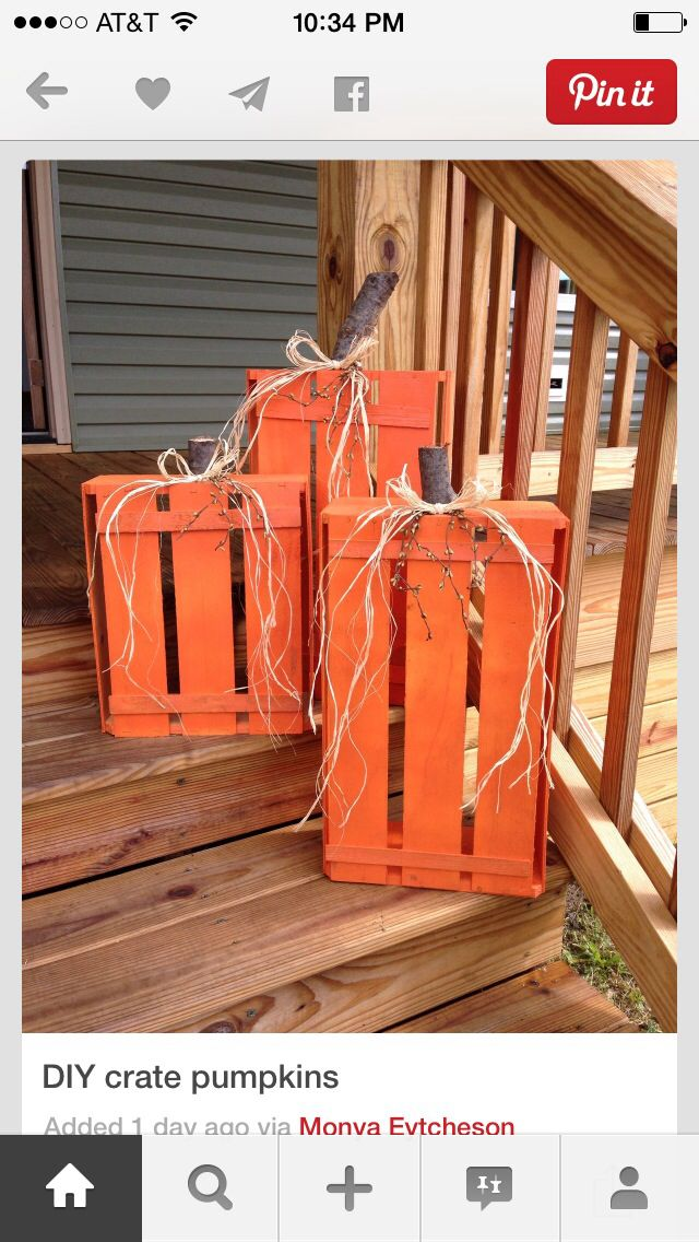 Pin by Ashley Breeanna Veal on Fall Pinterest Craft, Holidays - pinterest halloween decor outside