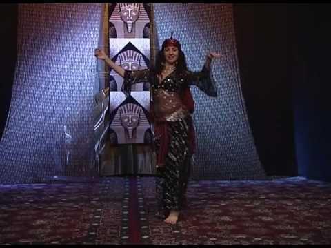 Saidi - Tamra Henna   Kids class, Dance
