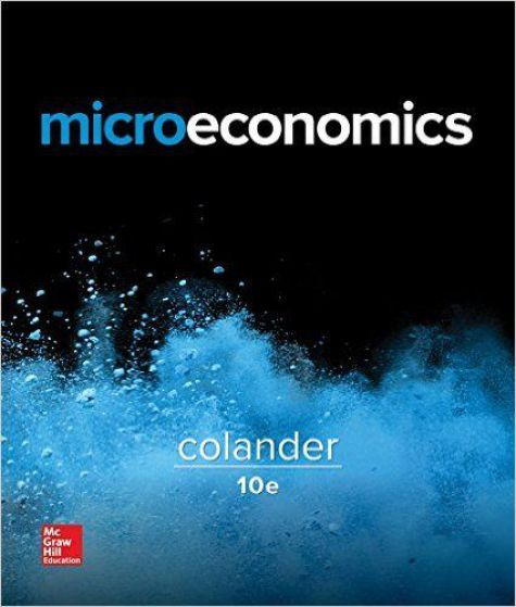 Free download microeconomics 10th edition bestseller educational free download microeconomics 10th edition bestseller educational economics related pdf book authorized by david colander fandeluxe Gallery