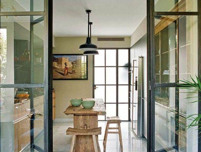 ▷ 1001+ Ideen zum Thema Offene Küche trennen - ideen offene küche wohnzimmer