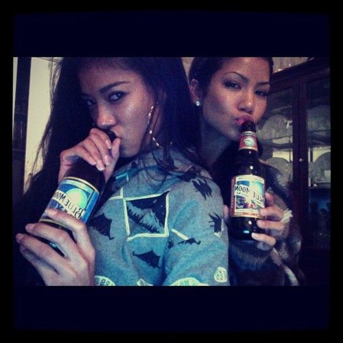 Exclusive: Mila J Says There Is No Rivalry Between Her And