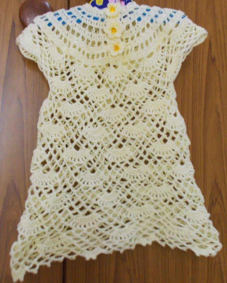 Sweet Nothings Crochet Shelled Delight Children Pinterest