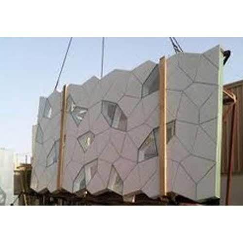 Diy Sip Wall Panels: Material GFRC In 2019