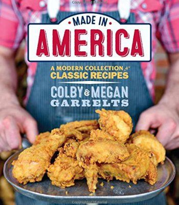 Made in america a modern collection of classic recipes pdf made in america a modern collection of classic recipes pdf forumfinder Gallery