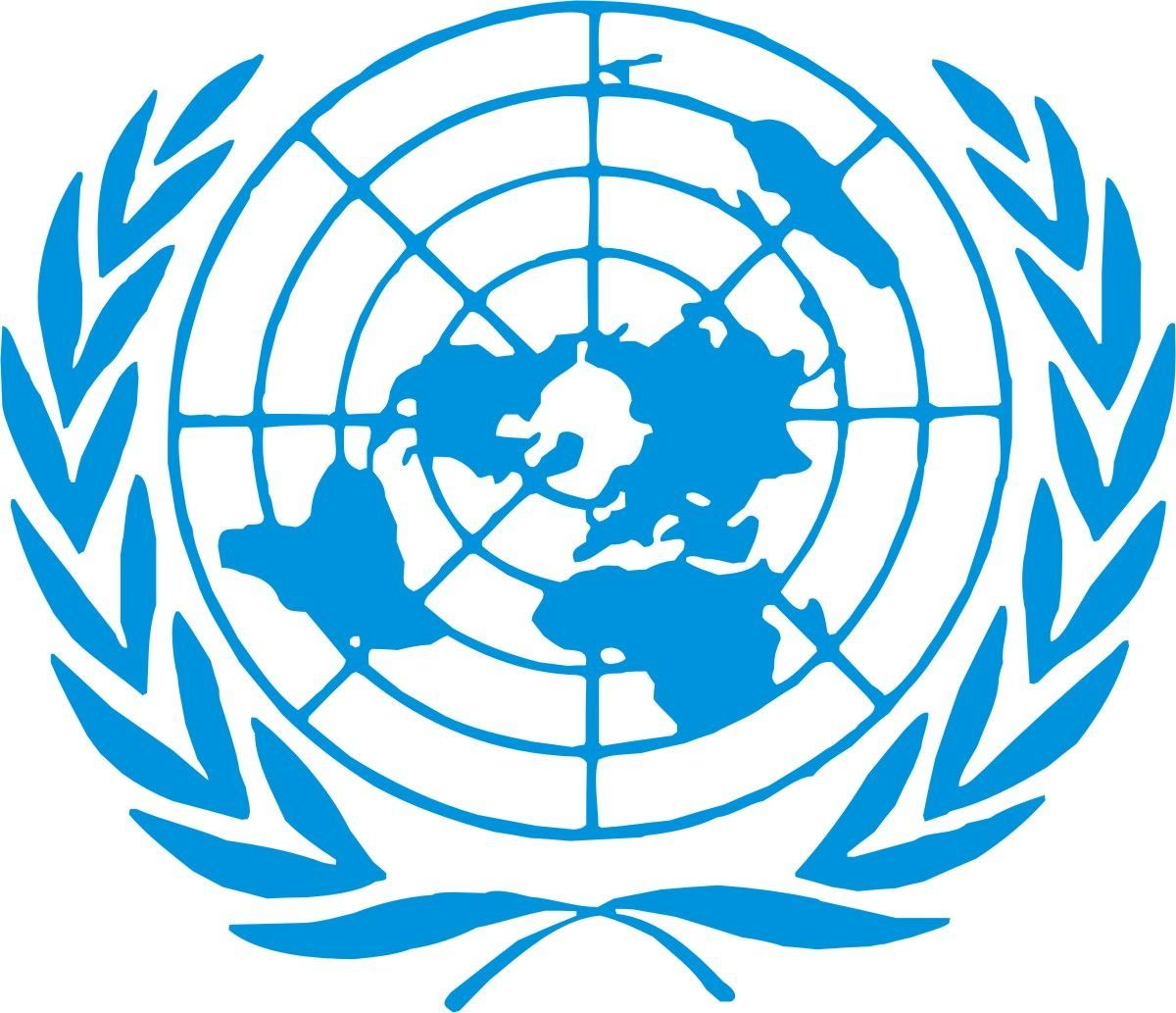united nations logo vector wwwpixsharkcom images
