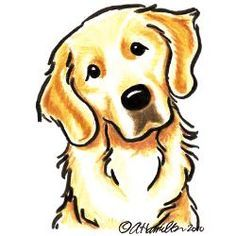 Golden Retriever Noble Loyal Companions Golden Retriever