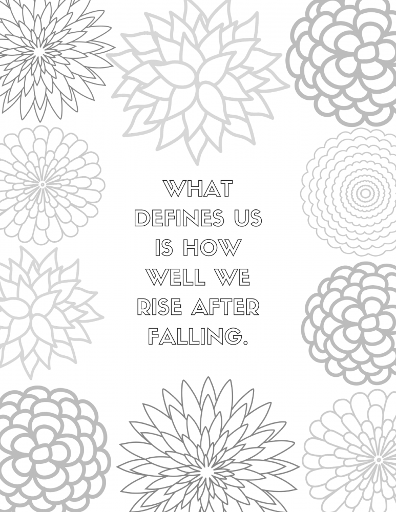 How To Use Canva To Create Coloring Pages Printable Wall Art