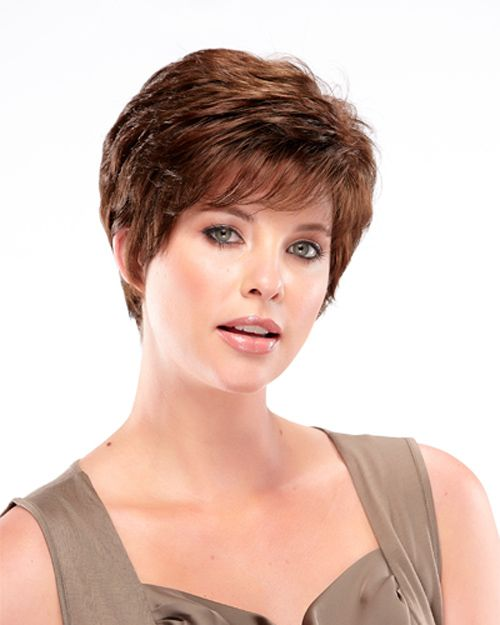 Bree Synthetic Wig by Jon Renau - Women's Wigs - Best Wig Outlet®