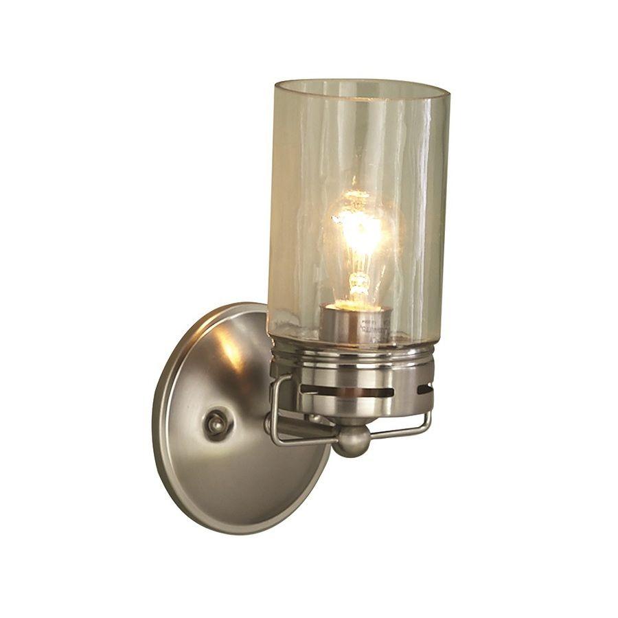 Jar Light Fixture Lowes