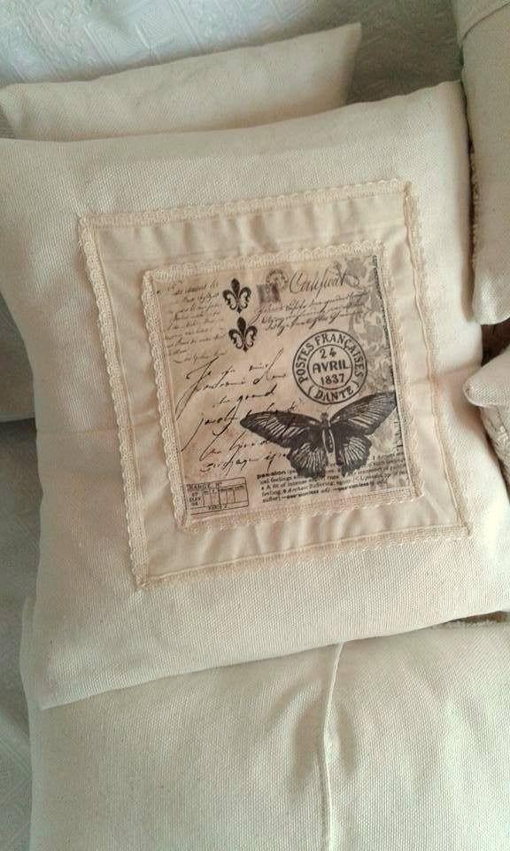 pack x 3 almohadones shabby chic vintage decorativos grandes 525 00 n hen pinterest. Black Bedroom Furniture Sets. Home Design Ideas