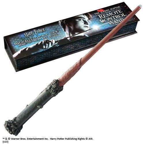 This Universal Remote Wand Harry Potter Wand Harry Potter Gadget Harry Potter Remote Control Wand