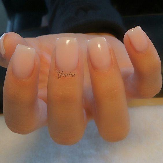 Pin by m a l i on • m a n i c u r e s • | Pinterest | Nail nail ...