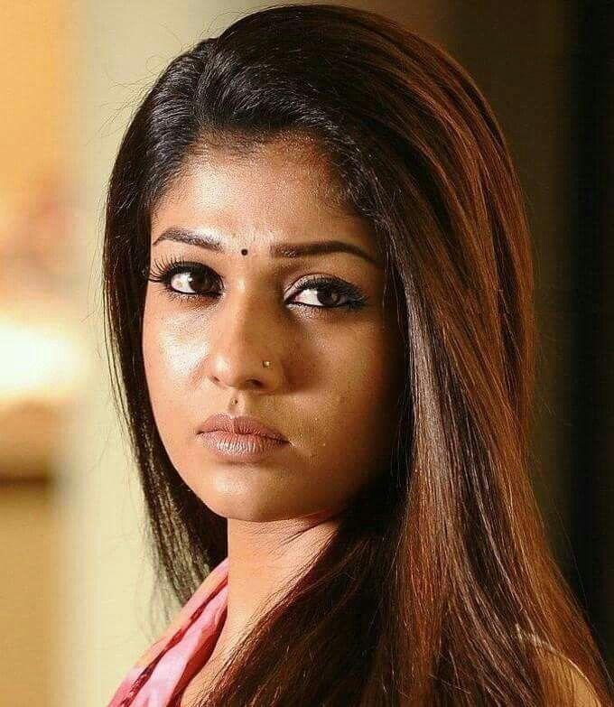 Pin By Alzahrafathima On Nayanthara  Actress Without -9335