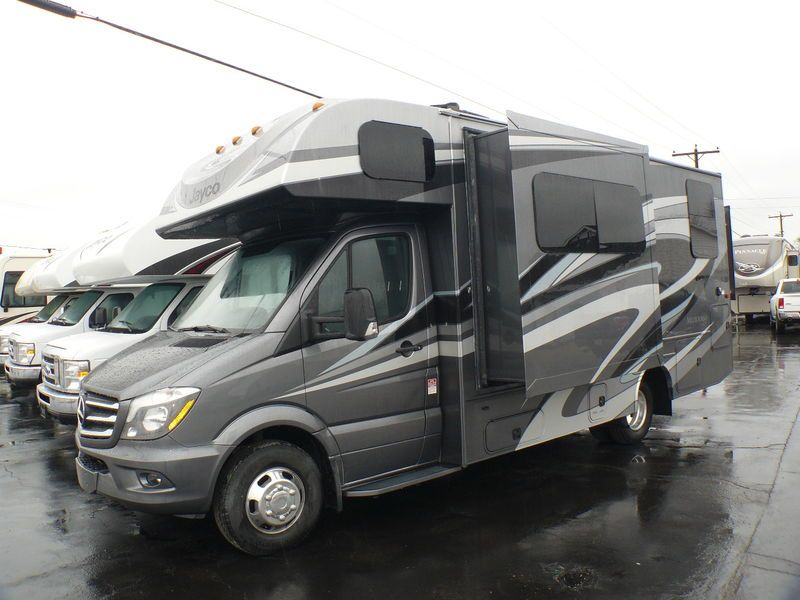 2018 Jayco Melbourne 24k For Sale Clyde Oh Rvt Com