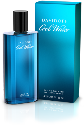 Power Of Cool Davidoff Cool Water Enjoy A Cool Wave Embracing The