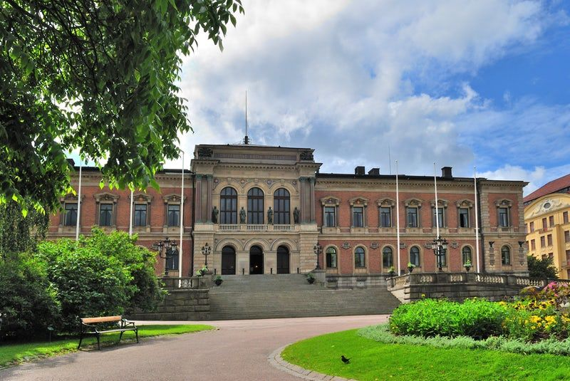Visit Uppsala University Uppsala University Uppsala Kingdom Of Sweden