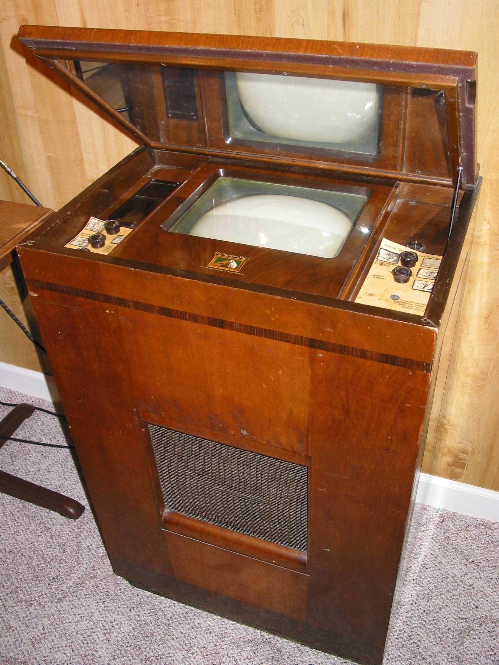 Television 1937