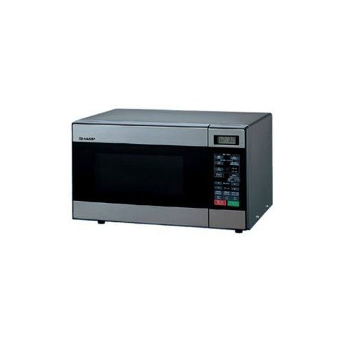 Top Products Sharp R 299 Microwave Oven Stainless Steel