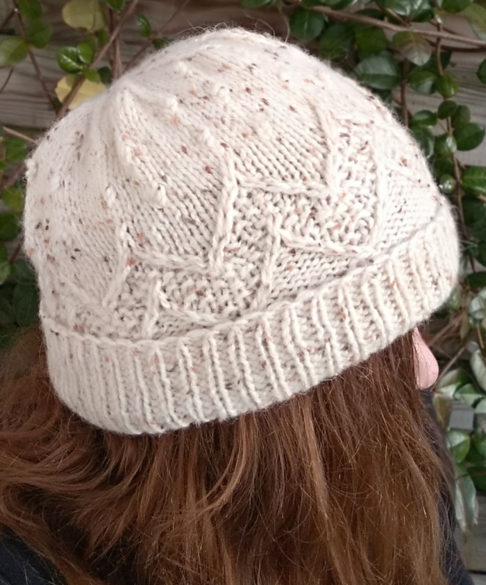 Free Until Dec 24 2017 Korufe Hat Knitting Pattern Beanie With