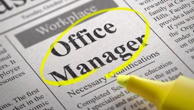 5 Top Reasons Why Medical Office Managers Have The Best Job